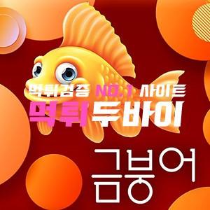 금붕어 먹튀검증 완료